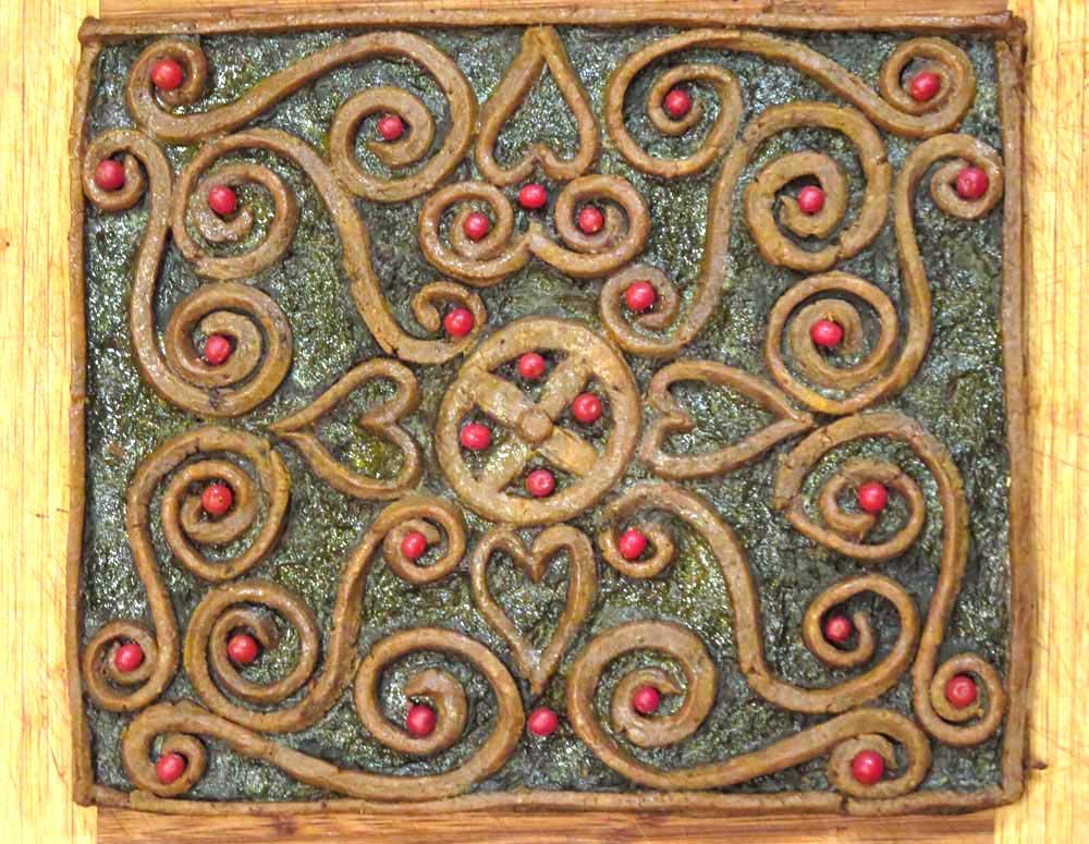 ornamental-wild-greens-tart
